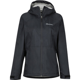 Marmot PreCip Eco Plus Jacke Damen black